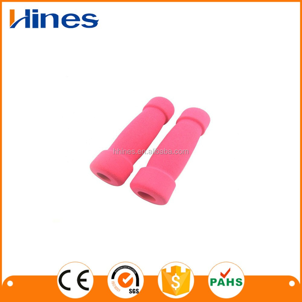 treadmill handle foam grip for tablet