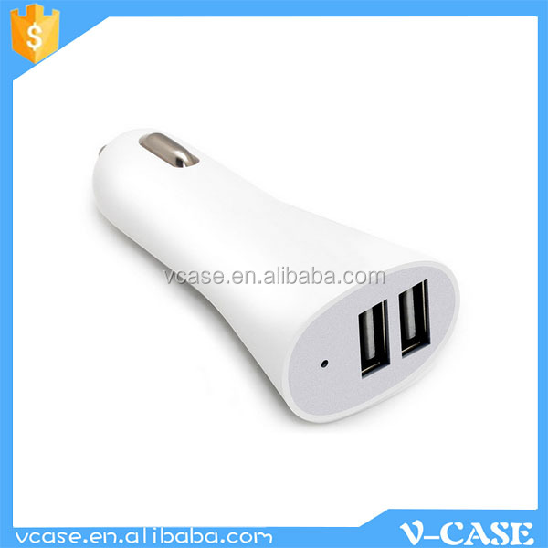 Newest 5V 3A charger Type C adapter USB 3.1 hub with cable car charger