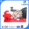 Self-priming Fire Fighting Pump Made In China