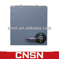 PZ30GS Switchgear distribution box