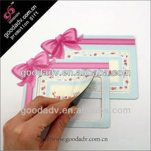 new products love style magnetic picture frame for advertisement