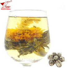 Wholesale Loose Fresh Handmade Premium Chinese Blooming Flower Tea