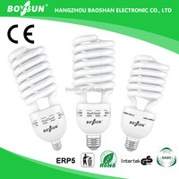 Energy Saving 45W 65W 85W 105W 120W Cfl Bulbs