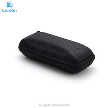 2017 hot sales new protective and portable soft eva sunglasses case with zipper