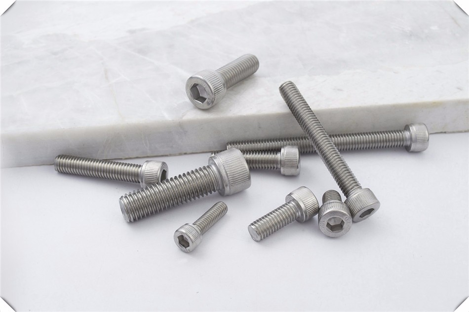 factory direct wholesale Standard size bolt and nut company suppliers