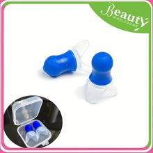 Swimming use anti water silicone earplugs ,h0tvWN airline ear plugs for sale