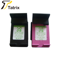 Remanufactured compatible Ink Cartridge 302XL for hp
