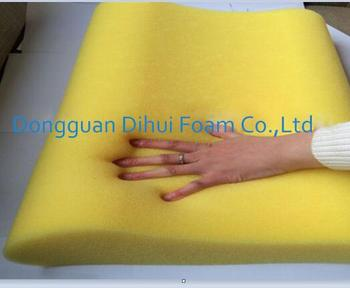 Factory price newest pu foam memory sponge comfortable pillow