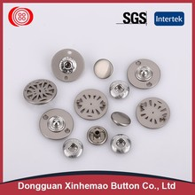 Best quality promotional decorative snap button covers Sold On Alibaba