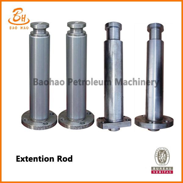 Extension Rod For Oil Well Drilling Mud Pump Crosshead