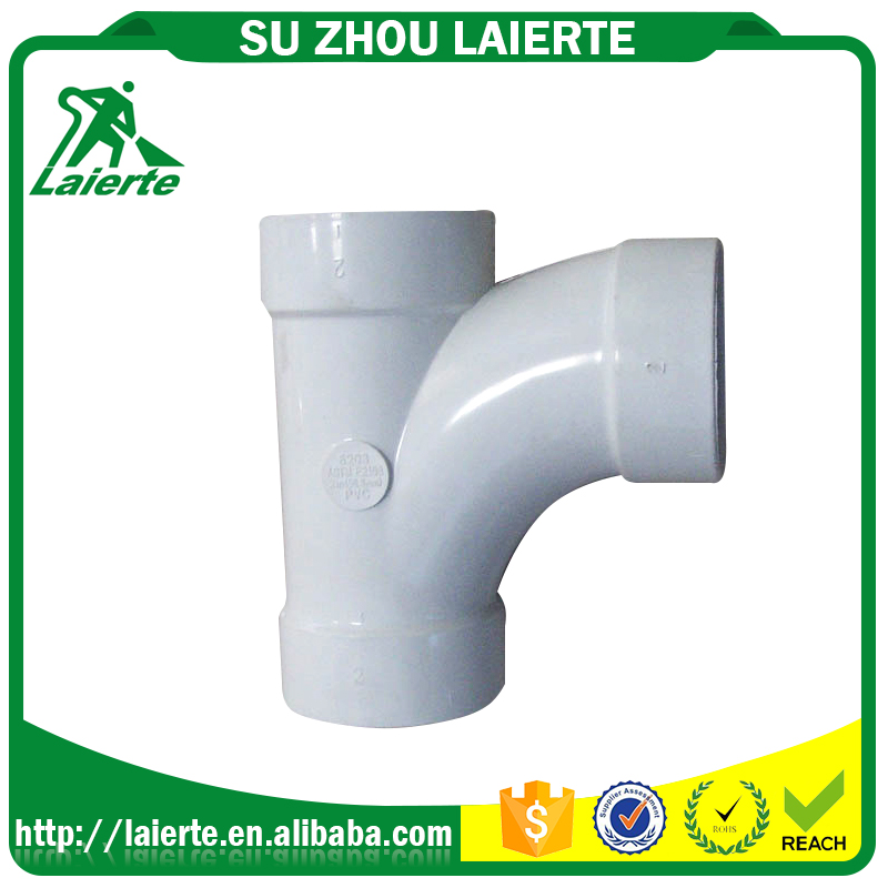 Central vacuum cleanerPVC pipe Fitting