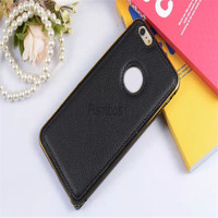 Metal Bumper Genuine Real Leather Hybrid Case Phone Cover for Samsung Galaxy S5 / S6 / S6 Edge / S4 / Note 3 / Note 4 / A3 / A5