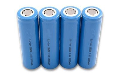 hotsale sumsung lithium ion battery cell 18650