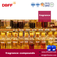 pure and concentrated perfume oils, fragrance compounds, perfume bases