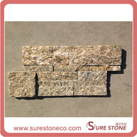 tiger S shape natural stone