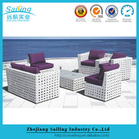 Fashion and Modern Outdoor Cebu Rattan Furniture
