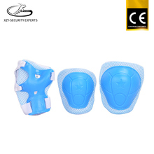 Fashional Colorful Kids Knee Cap Elbow Pad Roller Skating Shoes Bike Protector