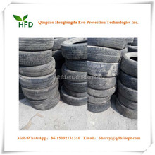 Importing Used Tyres In Dubai
