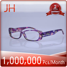 Top Quality Romantic Fashion Flower Reading Glasses