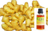 Top quality CO2 Extract Ginger Oil