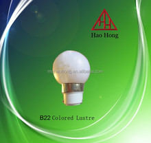 HAO HONG B22 LED Color bulb