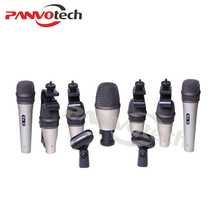 Panvotech DMK-7A drum microphone kit 7 pieces / Instrument microphone