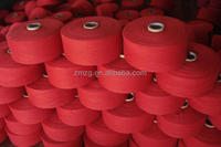 cotton yarn red