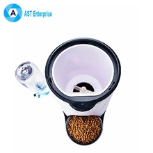 2017 Newest Automatic Smart Pet Feeder with phone Wi-Fi Remote Control for Dogs and Cats