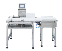 Automatic stainless Steel Check weigher,Checking Weighing Machine, Check Scale for packaging system