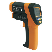 YH68 Gun Type High Measurement Temperature Instruments Digital Infrared Thermometer