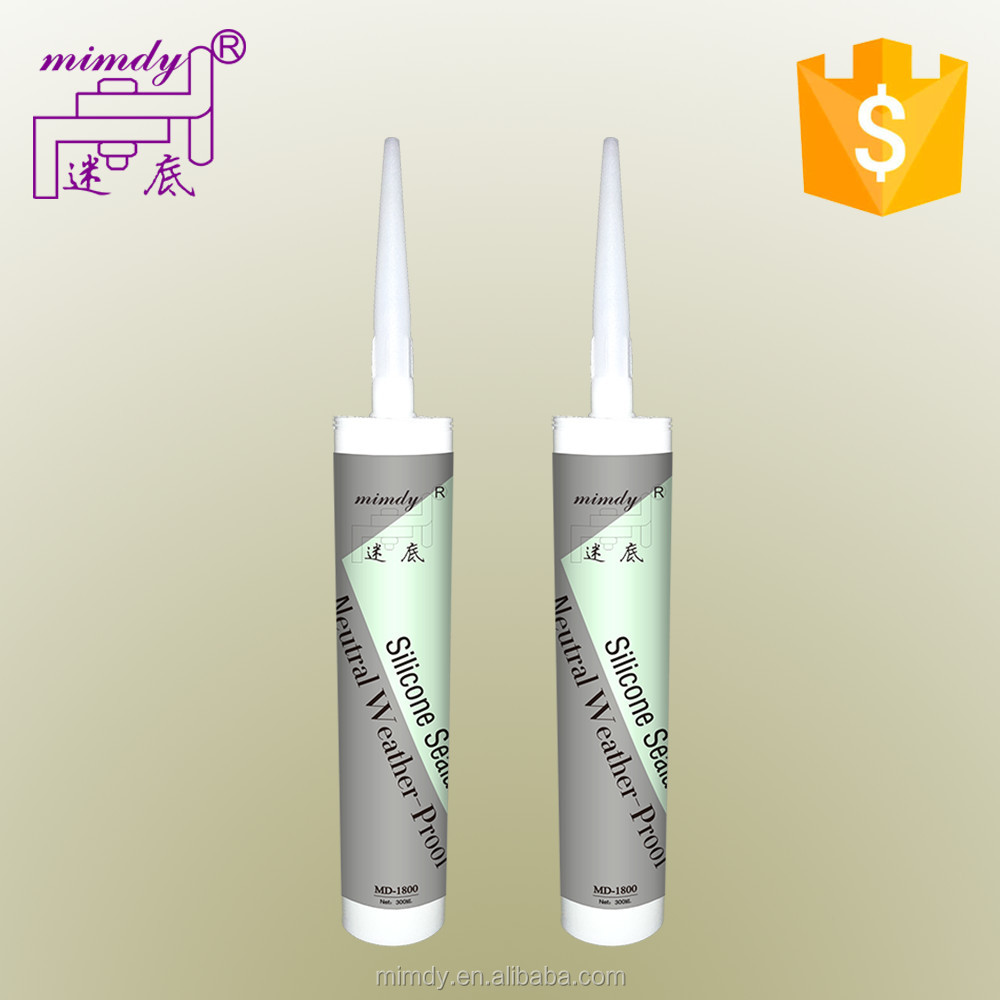 Waterproof Silicone Sealant For Swimming Pool Granite From Best Silicone Factory
