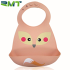 Silicone Bibs Online for One Year Old Baby for Toddlers