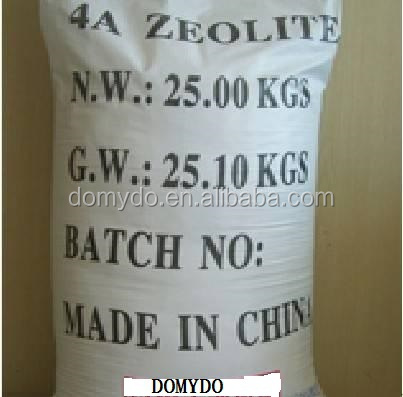 zeolite 4a price for detergent grade powder supplier