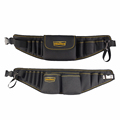 Electricians Waist Tool Belt Pouch Bag Screwdriver Carry Case Holder Outdoor Working Tool Belt Pouch