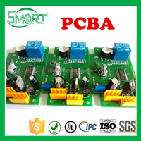Smart Bes Shenzhen Professional PCB Manufacuter Provides Electronic Components Procurement Service PCB Assembly