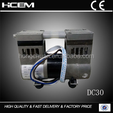 orion vacuum pump for oxygen concentrator