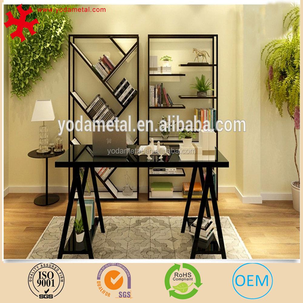 customized wall decoration metal comic book display rack. Black Bedroom Furniture Sets. Home Design Ideas