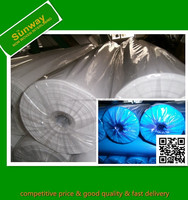 polyester lining non woven fabric for tailoring material 1050HF 1025HF