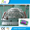 China Plastic Mold Maker for Car