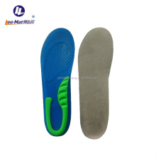 Silicone Gel Ice Pack Liquid Gel Sports Anti Sweat shoe Insoles