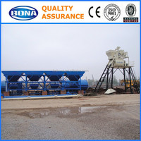 factory price ready mixed precast beton concrete batching plant for sale