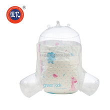 Factory Quality Free Baby Girl Diaper Sample