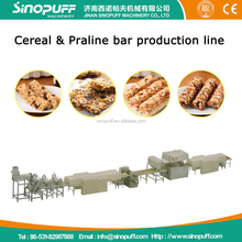 Best Selling Producs Automatic Cereal Bar Production Line/Production Line For Energy Bar