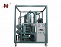 Factory directly supply small insulating oil purifier