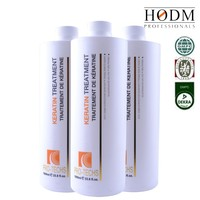 Wholesale softening hair treatment salon keratin hair care