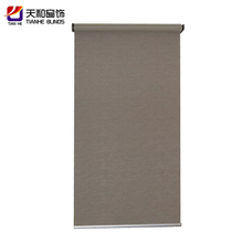 Fabric automatic curtain opener designs