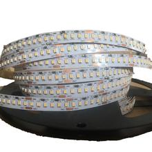 high CRI&gt;90 SMD2216 <strong>Led</strong> Strip light 240led/m High Brightness flexible strip