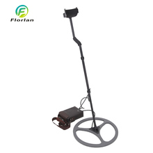 Pulse Induction Underground Treasure Metal Detector For Sales