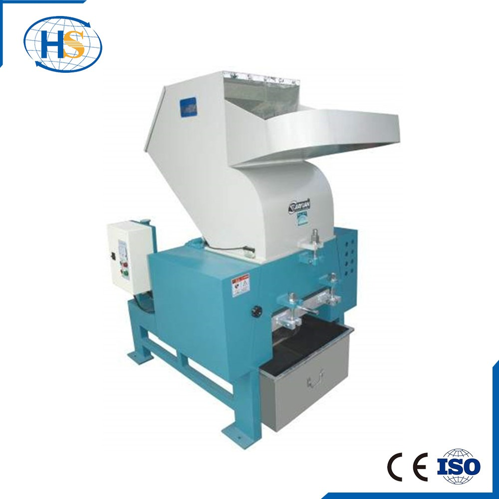 Large Capacity Plastic Crusher/PET Bottle Crushing Machine
