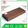 Non toxic eco-friendly recycled rubber granular rubber paver